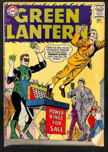 Green Lantern #31 (1964)