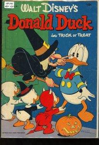 Donald Duck #26 (1952)