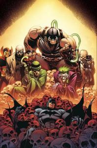 BATMAN SECRET FILES (2018 DC) #2 PRESALE-07/10