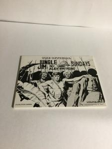 The Official Jungle Jim Sundays Volume 1 Oversized SC Softcover B17