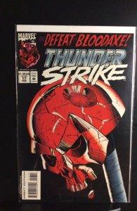 Thunderstrike #17 (1995)