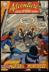 Adventure Comics #369 VF/NM 9.0 1st Mordru! DC Superman