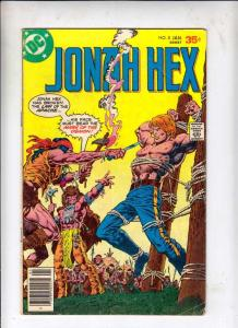 Jonah Hex #8 (Jan-78) VG Affordable-Grade Jonah Hex