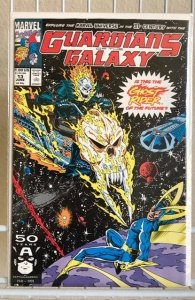 Guardians of the Galaxy #13 (1991)