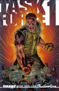 Task Force One #4 VF/NM; Image | save on shipping - details inside