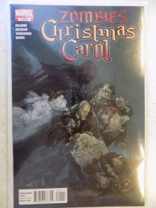 Zombies Christmas Carol #1 (2011)
