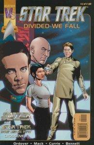 Star Trek: Divided We Fall #2 FN; WildStorm | save on shipping - details inside
