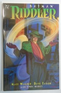 Batman Riddler #1, NM (1995)