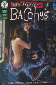 Bacchus Color Special #1 VF/NM; Dark Horse | save on shipping - details inside