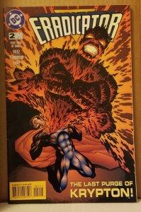 Eradicator #2 (1996)