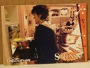 2002 The Osbournes #22
