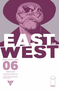 East of West #6 (2013)