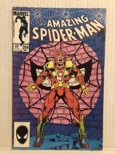 The Amazing Spider-Man #264 (1985)  Combined Shipping on unlimited items!