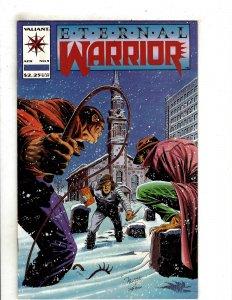 Eternal Warrior #9 (1993) YY7