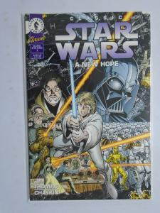 Classic Star Wars A New Hope #1, NM (1994)