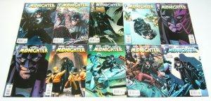 Midnighter #1-20 VF/NM complete series + armageddon - authority - gay hero LGBTQ