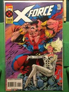 X-Force #42