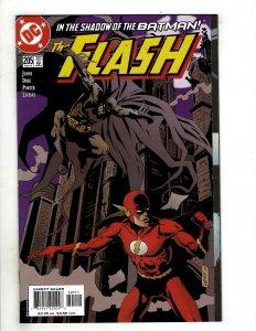 Flash (ES) #5 (2006) OF35