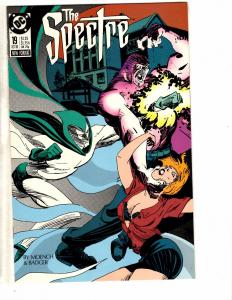 Spectre 1987 series # 25 near mint comic book Other Bronze Age Superheroes