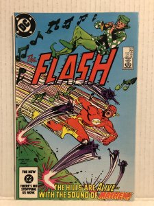 The Flash #337 (1984)  combined shipping on unlimited items