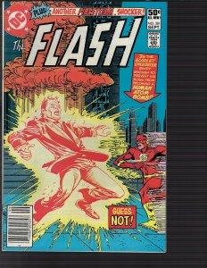Flash #301 (DC, 1981)