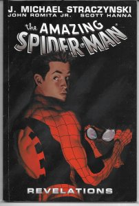 Amazing Spider-Man  (V2) 02 Revelations TPB FN JMS