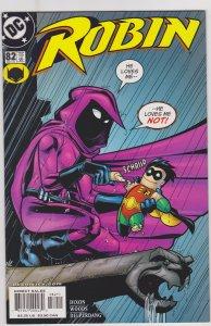Robin #82