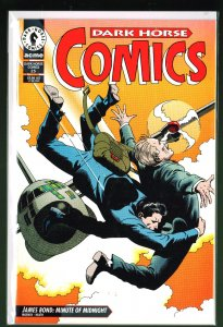 Dark Horse Comics #25 (1994)