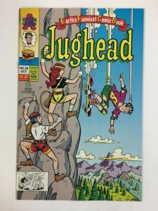 JUGHEAD (1987)38 VF-NM Oct 1992 COMICS BOOK