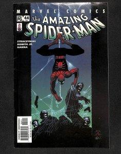 The Amazing Spider-Man #44 (2002)
