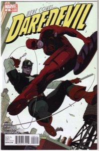 Daredevil   vol. 3   #  2 FN