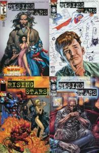 RISING STARS (1999 IM) 0,0.5,1-24,Prelude  BAG&BOARDED!
