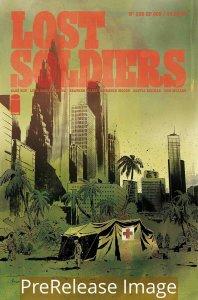 LOST SOLDIERS (2020 IMAGE) #2 PRESALE-09/02