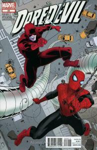Daredevil (3rd Series) #22 VF/NM; Marvel | save on shipping - details inside