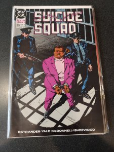 Suicide Squad #39 (1990)