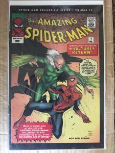Spider-Man Collectible Series V 13 #7