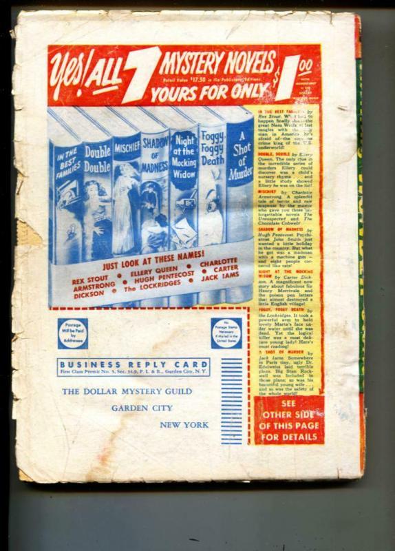 Thrilling Wonder Stories-Pulp-6/1951-Roger Dee-Jack Vance