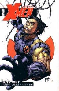 Uncanny X-Men (1981 series) Trade Paperback #3, VF- (Stock photo)