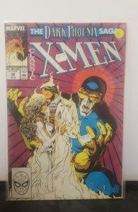 Classic X-Men #38 (1989)