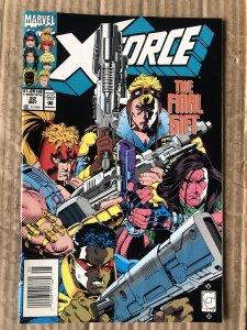 X-Force #22 (1993)