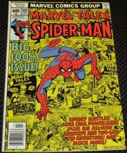 Marvel Tales #100 (1979)