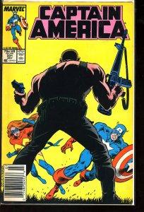 Captain America #331 (1987)