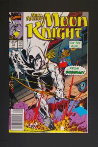 Moon Knight #13 April 1990