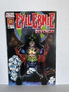 Evil Ernie: Revenge #4 (1995) Unlimited Combined Shipping