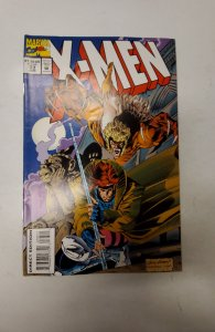 X-Men #33 (1994) NM Marvel Comic Book J685