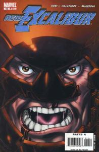 New Excalibur #13 FN; Marvel | save on shipping - details inside