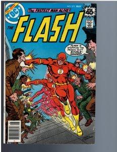 The Flash #273 (1979)