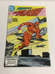 The Flash 1 Nm Near Mint DC Comics