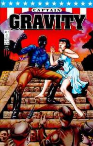 Captain Gravity #1 FN; Penny-Farthing | save on shipping - details inside