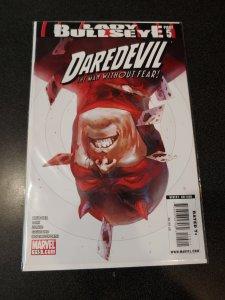 Daredevil #115 (2009)